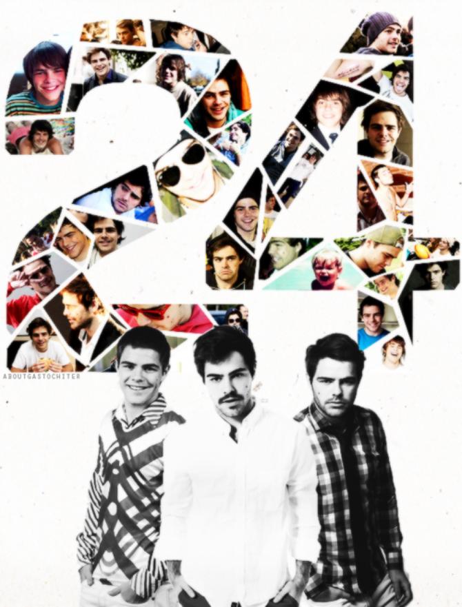 ♥ 2# Feliz Cumpleaños Peter ♥