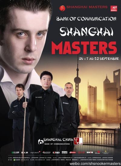 Bank of Communication Shanghai Masters
