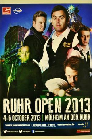 Ruhr Open (ET5)