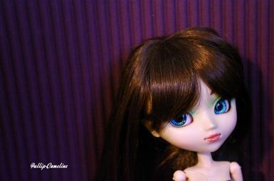 Première doll - Akemi