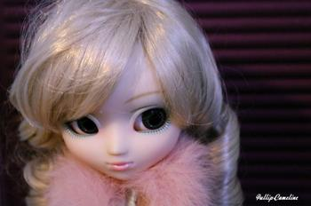 Troisième doll - Sweety