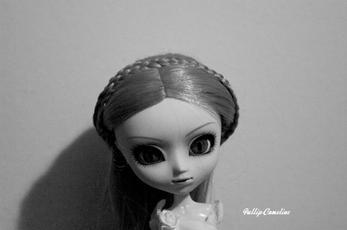 Quatrième doll - Elizabeth