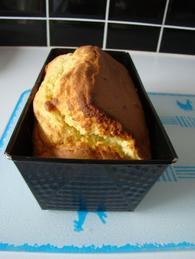 Gâteau au mascarpone et à la vanille