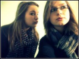- Ma Meilleure amie .♥