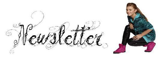 ♣ Newsletter