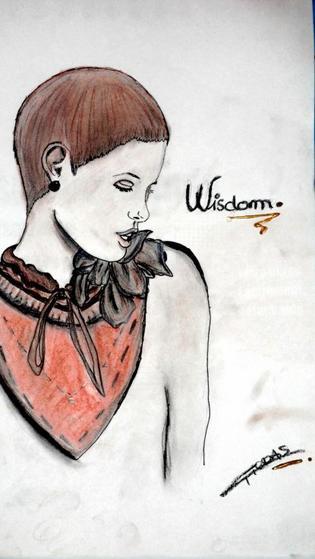 #Article 2: Wisdom ♥