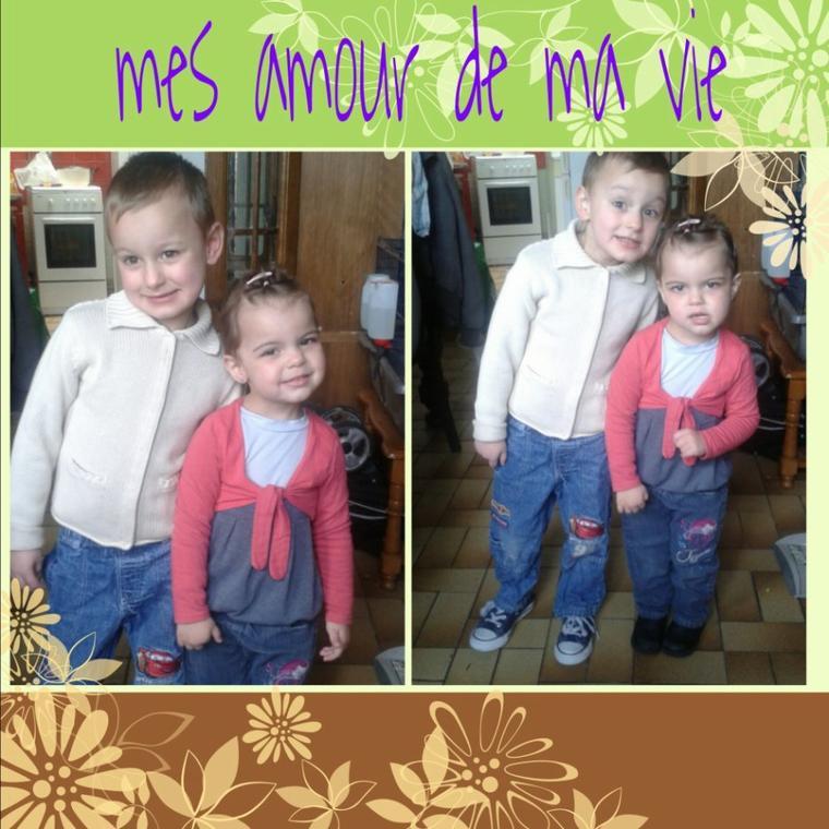 mes enfants