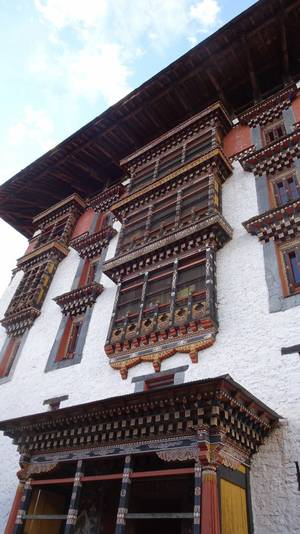 BHOUTAN : DÉPAYSEMENT ASSURÉ