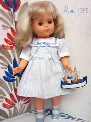 MARIE-FRANÇOISE DE 1986, DITE JUVÉNILE...