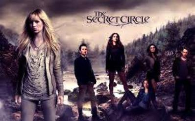 Citation série: The secret circle.