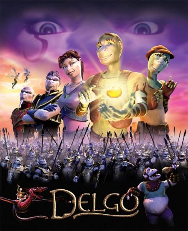 Delgo // Créas // Article // Source