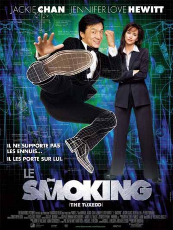 Le Smoking //  Créas //  Article // Source //   Source