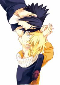 Sasuke + Lui...♥