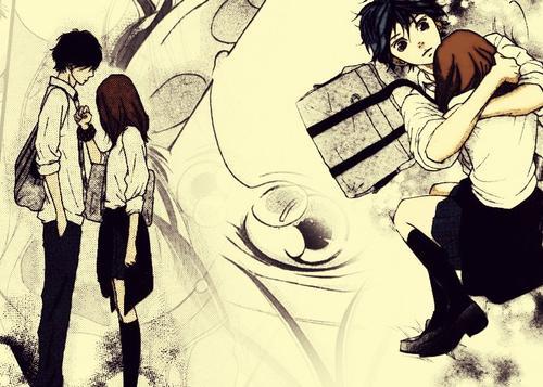 ☼ Ao Haru Ride.