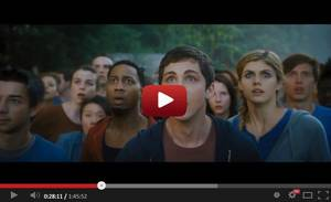 Percy Jackson La Mer des Monstres regarder film entier français online (streaming VF)