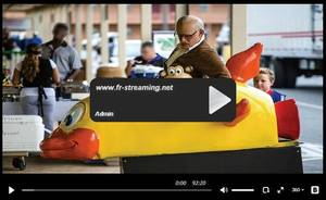 Jackass présente Bad Grandpa film complet streaming VF en Entier en français(HD)