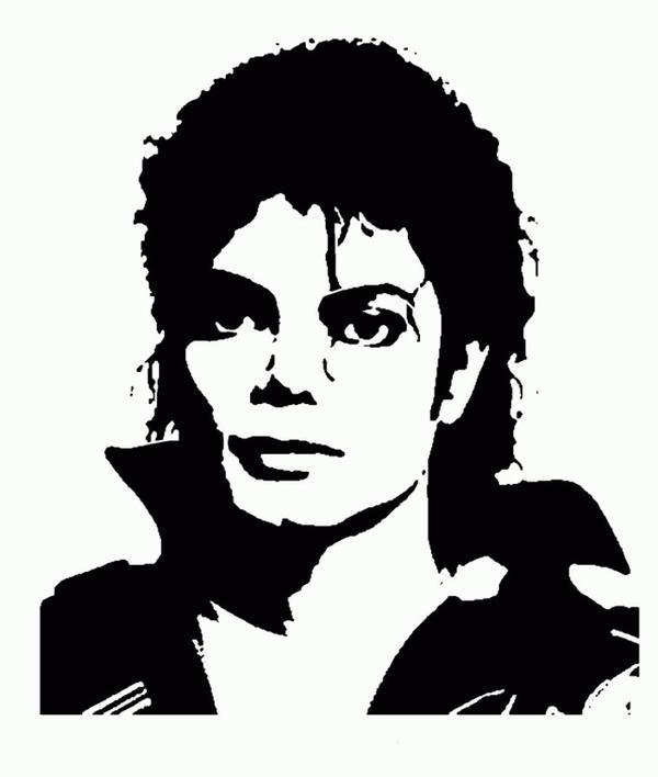 MICHAEL JACKSON- SWEET LOVE LIVES FOREVER (MJ art)