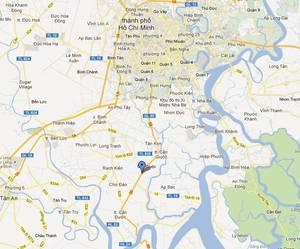 Activités diverses Vietnam.