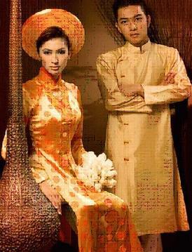Culture et traditions : Le mariage traditionnel au Vietnam