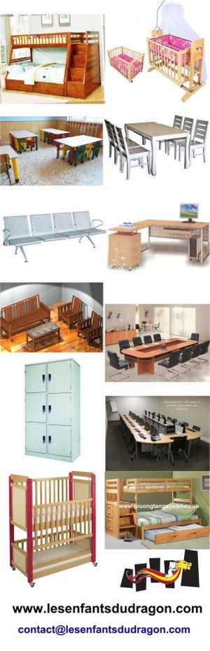 Ameublement - Furniture