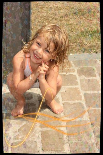 #. Ma petite Princesse .!