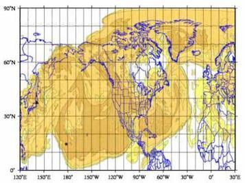 Fukushima les risques sont encore la !!!