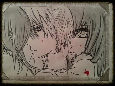 Vampire kinght †
