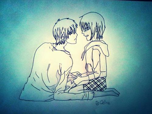 Couple <3
