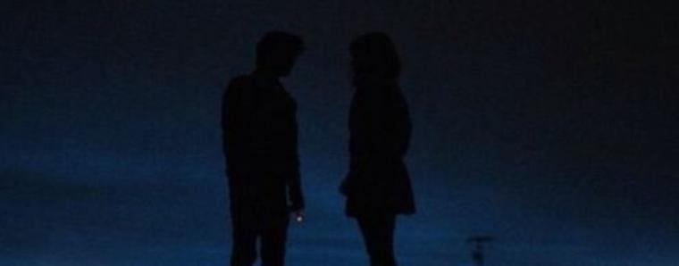 """""""J'me perds dans mes pensées."""""""