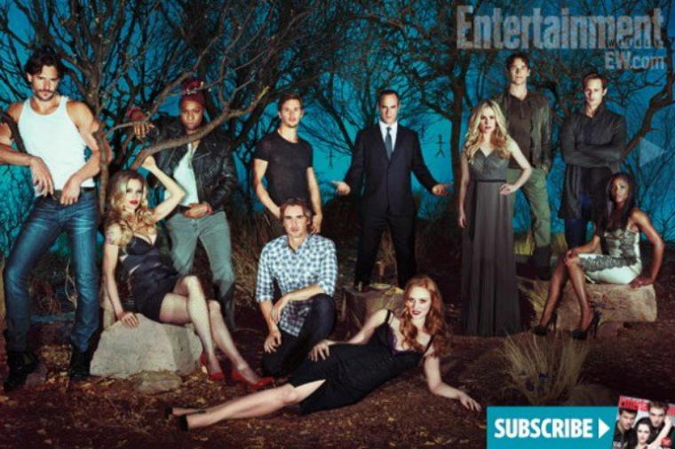 CASTING TRUE BLOOD SEASON 5