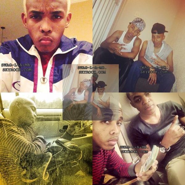 24/10/13. Instagram ♥ + Les garçons sont restait chacun de leurs côtés .