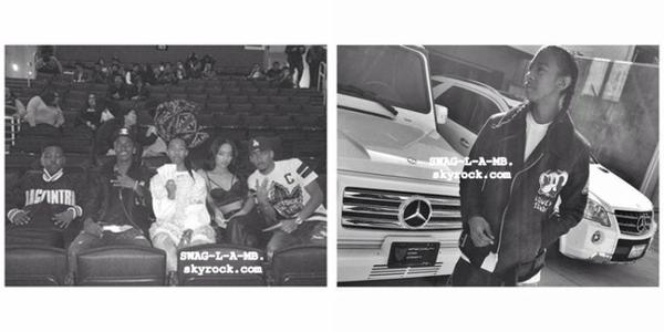 01/11/13. Instagram ♥ + Ray a ajouté deux autres photos.