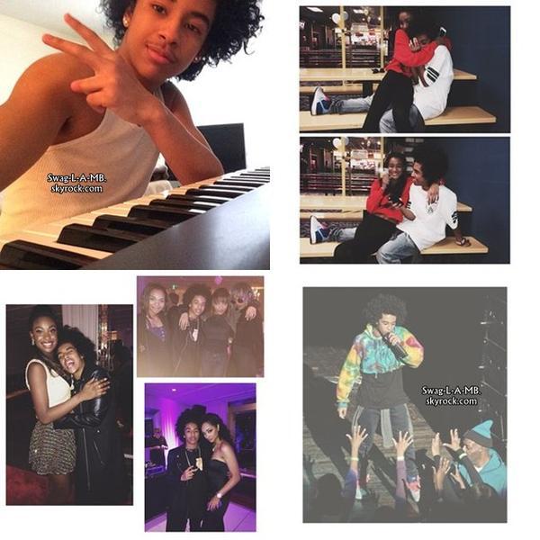 18/01/14. Instagram + Princeton a ajouté des photos.