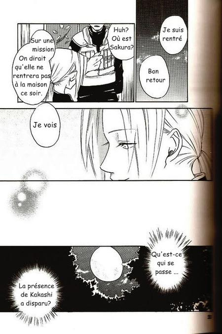 Doujin SasuSaku : Hide and Seek [suite 2]