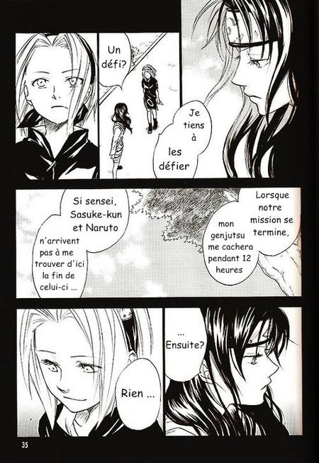 Doujin SasuSaku : Hide and Seek [suite 4]
