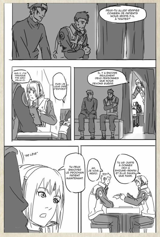 Mini scènes SasuSaku (10)