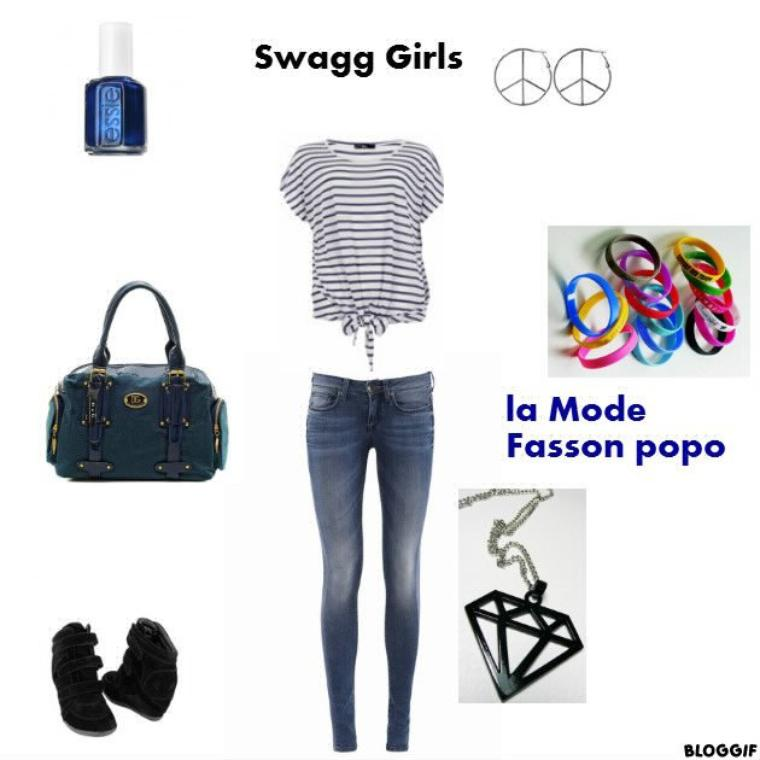 Special swagg girls