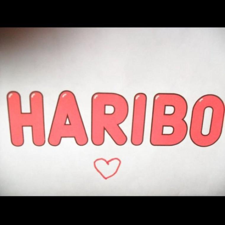 I Love Haribo