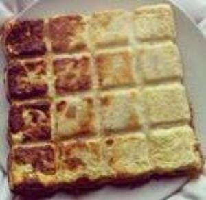 Cheesecake du matin sucré ou salé