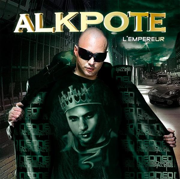 / Biographie Alkpote /