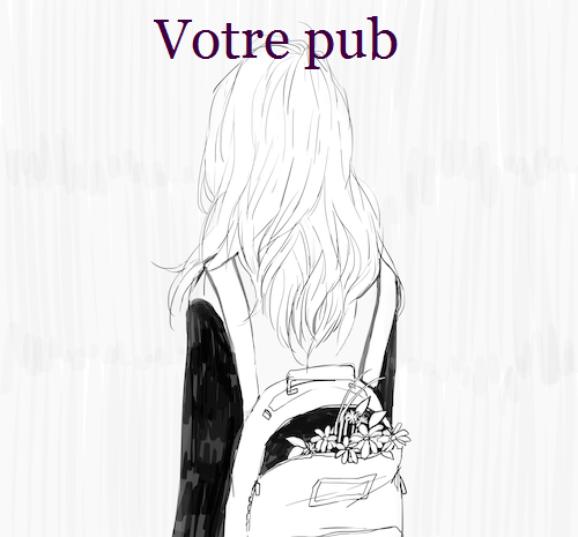 Votre pub