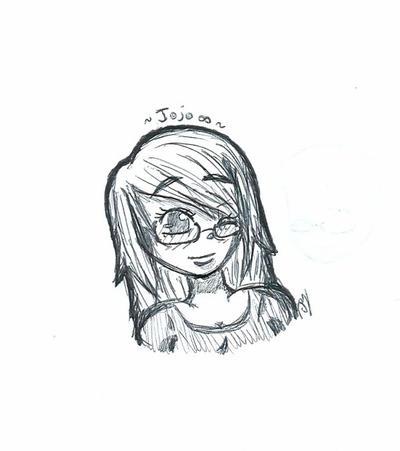 Petits dessins de Jojo :3