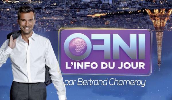 31 Octobre : OFNI, l'info du jour