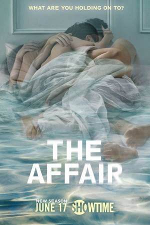 The Affair saison 4 affiche et teaser