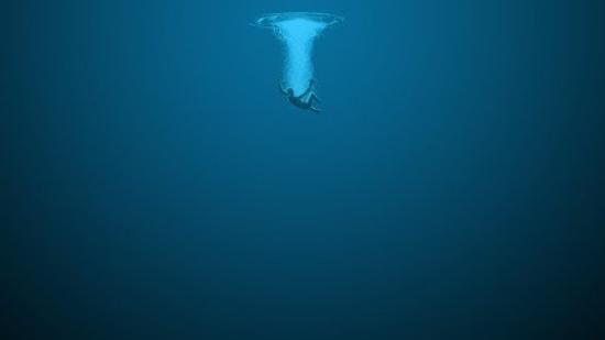 """"""" Connais tu la sensation que l'on ressent lorsque tout à coup tout le monde autour de toi s'effondre? Lorsque les personnes en lesquelles tu avais le plus confiance te trahissent? """""""