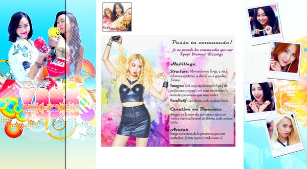 "Design n°2 - Sistar ""Shake it"""
