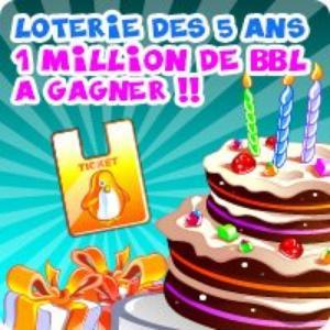 ☺ Actualité : Blablaland fête ses 5 ans !!! ☻