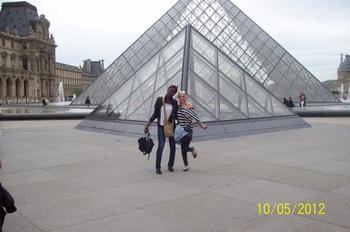 Paris c'est la Ville du Bonheur !