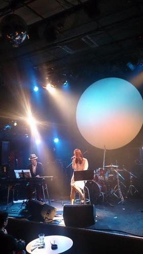 "青山月見ル君想フ Live ""光岡昌美"" (2014)"
