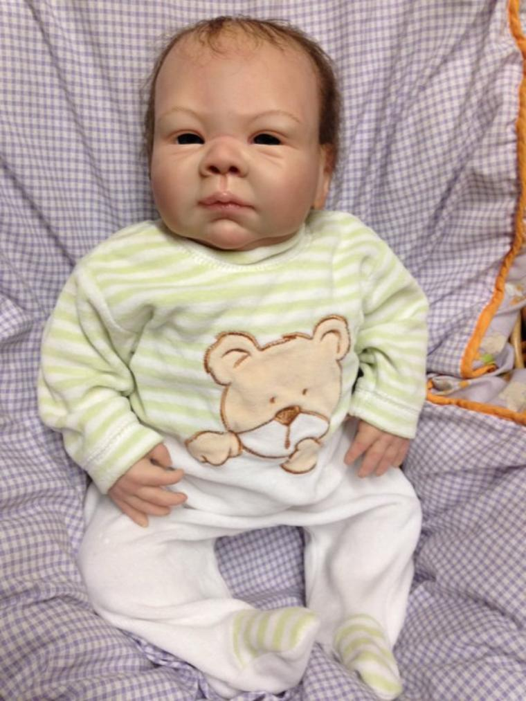 Suite bébé Elena